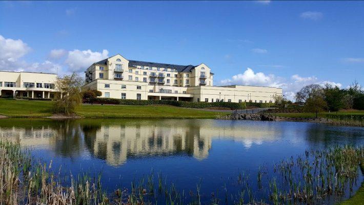 knightsbrook hotel
