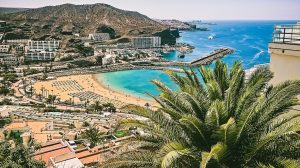Puerto Rico de Gran Canaria, Las Palmas, Spain
