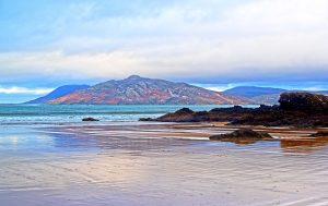 Donegal coastline