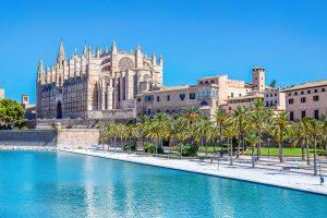 Spain Palma de Mallorca