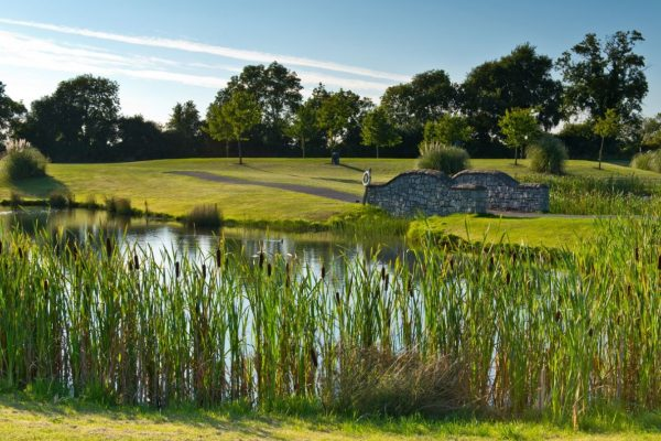 4* Roganstown Hotel & Country Club