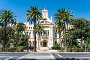 Spain Andalusia Malaga