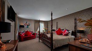 Longcourt House Hotel