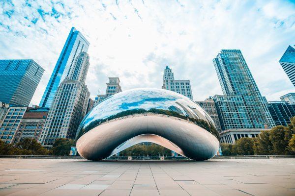 USA Chicago