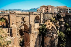 Spain Andalusia Ronda